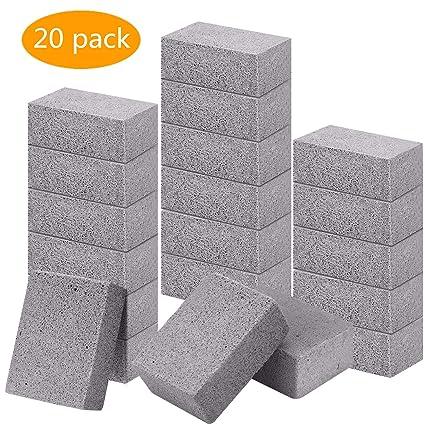 Amazon.com: Elaziy - Bloque de limpieza de piedra para ...