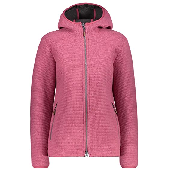 CMP Damen Fleece Jacke