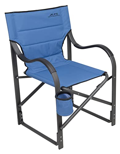 Foldable Camping Chair for Bad Back