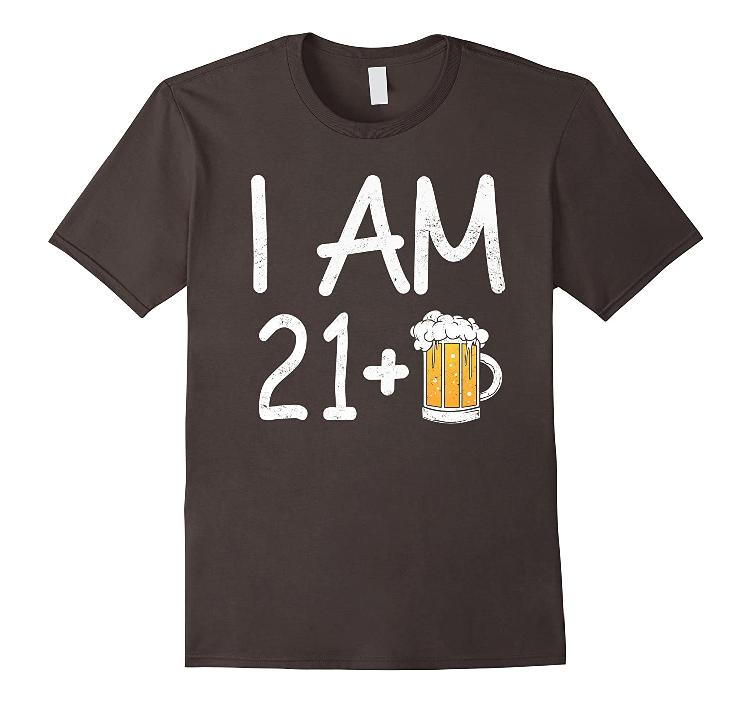 21st Birthday Born In 1996 T-Shirt I'm 21 Years Old