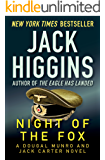 Night of the Fox (The Dougal Munro and Jack Carter Novels)