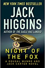 Night of the Fox (The Dougal Munro and Jack Carter Novels Book 1) Kindle Edition