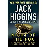Night of the Fox (The Dougal Munro and Jack Carter Novels Book 1)