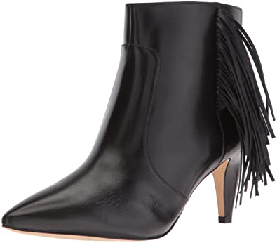 Women's Jetra Leather Boot
