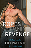 Ropes and Revenge (Lonesome Point Texas Book 8)