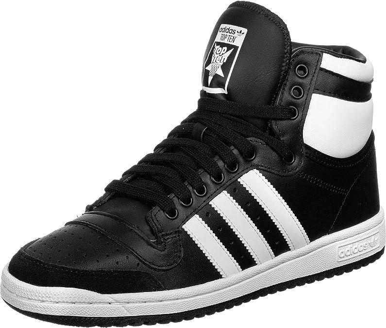 adidas Top Ten Hi, Zapatillas de Running para Hombre: Amazon.es: Zapatos y complementos