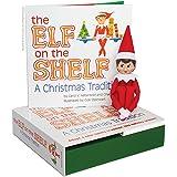Hot New Christmas Day Kids toys elf on the shelf Red Girl
