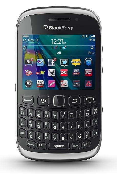 BlackBerry Messenger dating