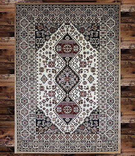 Safavieh Vintage Collection VTG117-330 Oriental Distressed Silky Viscose Runner, 2 2 x 6 , Soft Anthracite