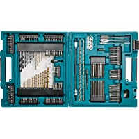 Makita D-37203 200 Pc. Metric Bit and Hand Tool Set