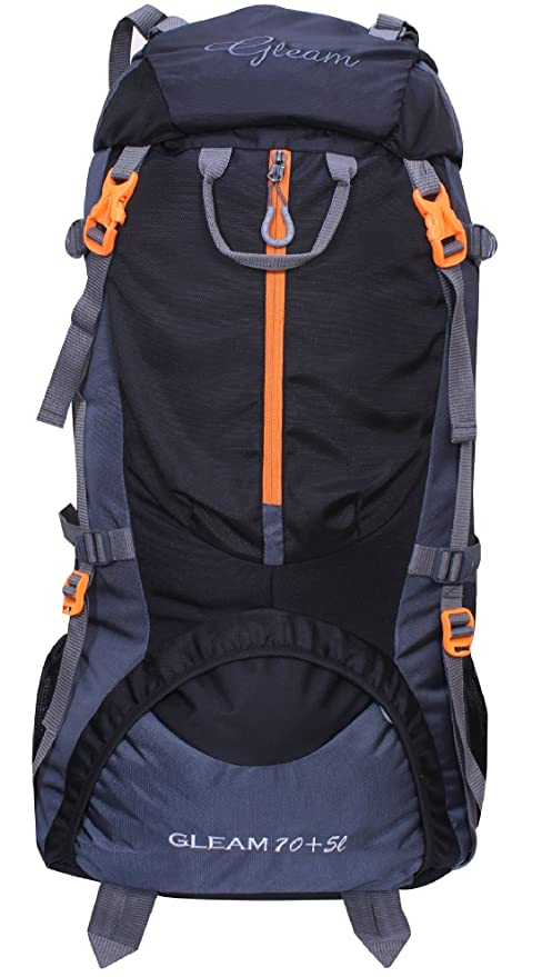 9f40f2bff6 Image Unavailable. Image not available for. Colour  Gleam 0109 Climate  Proof Mountain Rucksack