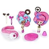 Candylocks BFF 2 Pack, 3-Inch Cora Crème &...