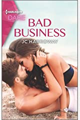 Bad Business: A Sexy Billionaire Romance (The Pleasure Pact Book 1) Kindle Edition