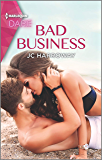 Bad Business: A Sexy Billionaire Romance (The Pleasure Pact Book 1)