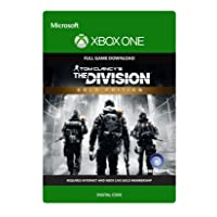 Deals on Tom Clancys The Division Gold Edition Xbox One Digital
