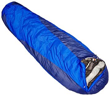 Marmot Sawtooth Long X - Wide - Saco de dormir (de 1 a 1,49 kg), color blanco, talla Left Zip: Amazon.es: Deportes y aire libre