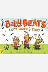 Baby Beats: Let's Learn 4/4 Time! Kindle Edition