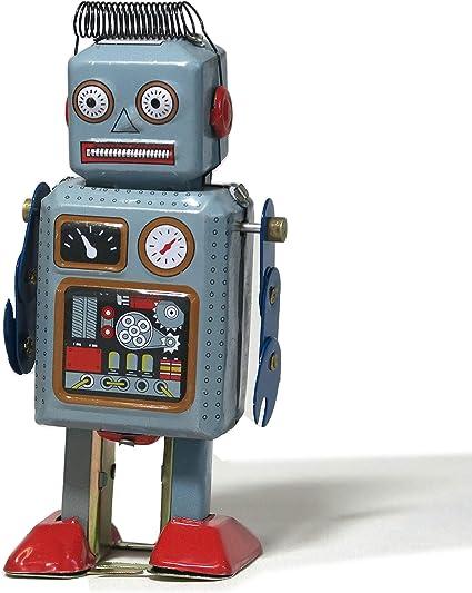 Amazon   コレクティブル・トイ シリーズ1 ブリキ ロボット P2 並行輸入品   プラモデル 通販