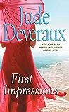 First Impressions: A Novel