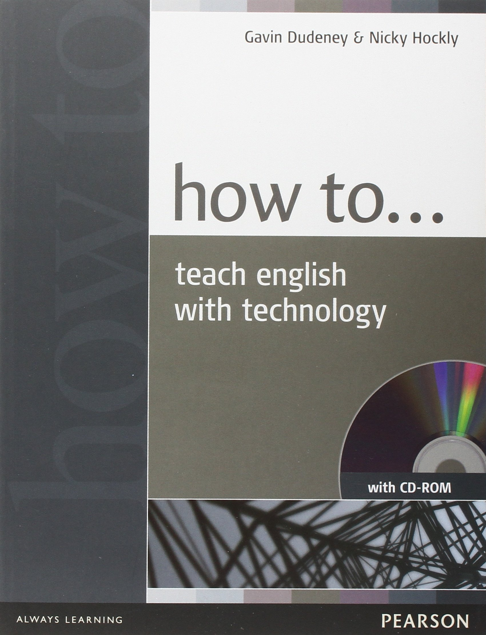 How To Teach English With Technology Pdf
