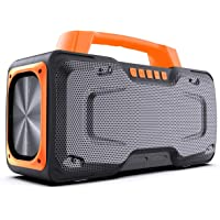 Bugani M118 50W Portable Bluetooth Speakers