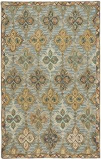 product image for Capel Shakta-Django Multitone 8' x 10' Rectangle Hand Tufted Rug