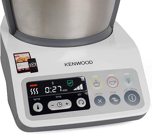 KENWOOD - Ccc200wh: Amazon.es: Hogar