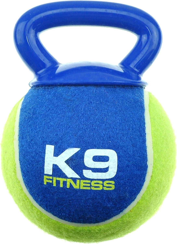 Pelota de Tenis y TPR, tamaño XL, 12,7 cm, K9 Fitness de Zeus ...