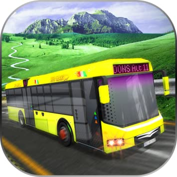 Amazon.com: Bus Racing Hill Climb Game: Appstore para Android
