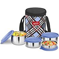 Milton Smart Meal Lunch Box Set of 4