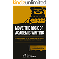 The Ultimate Guide to Academic Writing With Phrase Book and Guides in MLA, APA, Chicago, and Harvard Styles. Master academic English essay scholarly style and improve your vocabulary with this book!