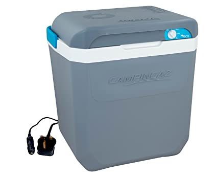 5d6778224f4 Coleman Electric Cool Box Powerbox Plus 28L 12V 230V