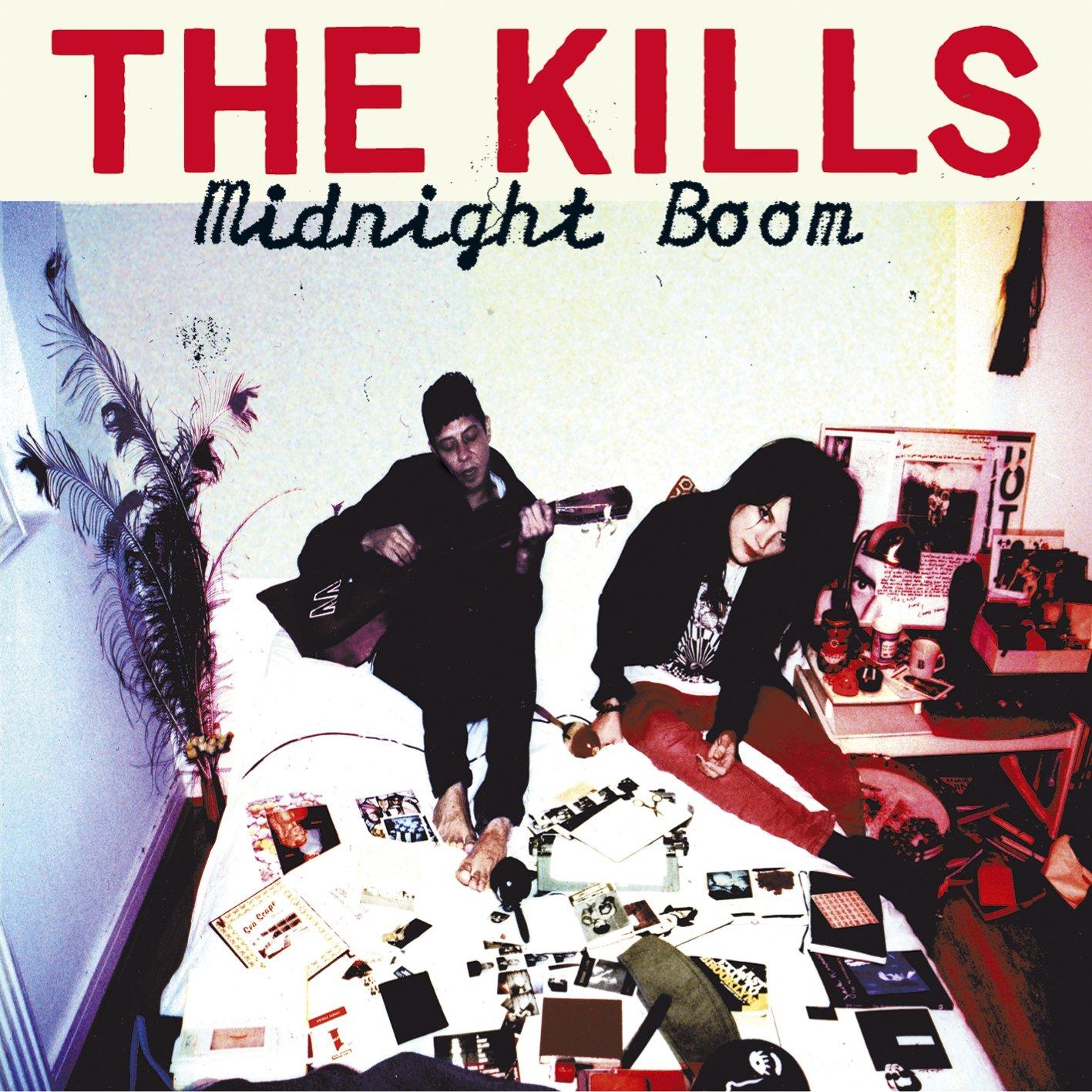 Midnight Boom by Domino