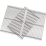 Grill Valueparts Cooking Grill Grate for Home Depot Nexgrill 720-0896B Replacement Parts 720-0896B Replacement Grate 720-0896