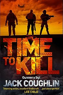 Kill zone a sniper novel kyle swanson series book 1 ebook jack time to kill kyle swanson series book 6 fandeluxe Gallery