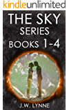 The Sky Series (Books 1-4): A Gripping Post-Apocalyptic Dystopian Series with Twists and Turns
