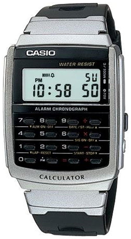 Casio - CA-56-1UW CA56-1 CA-56-1V CALCULADORA