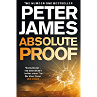 Absolute Proof: The Richard and Judy Book Club Summer Blockbuster of 2019 (English Edition)