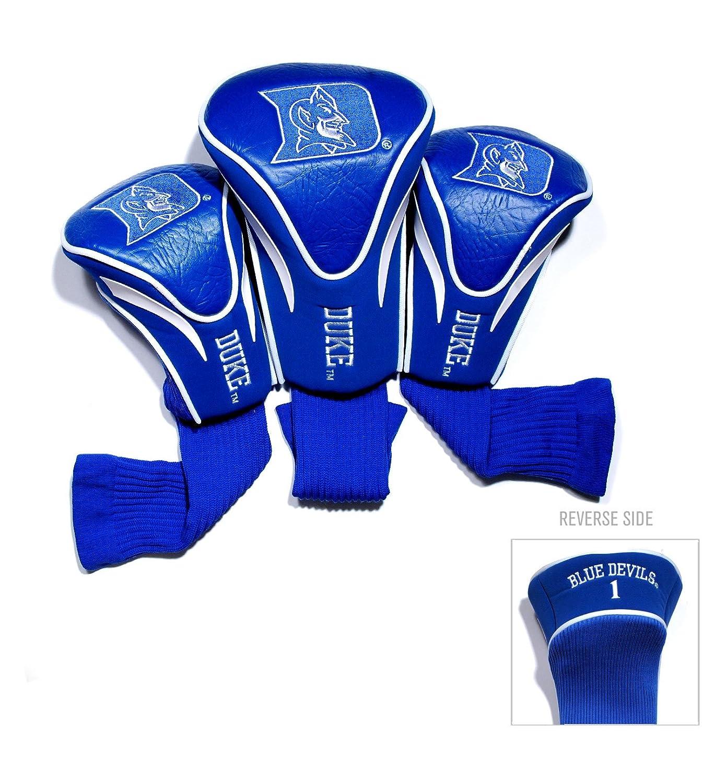 Duke University Contour Sock ( 3 Pack ) x12 B01KO1JRYY