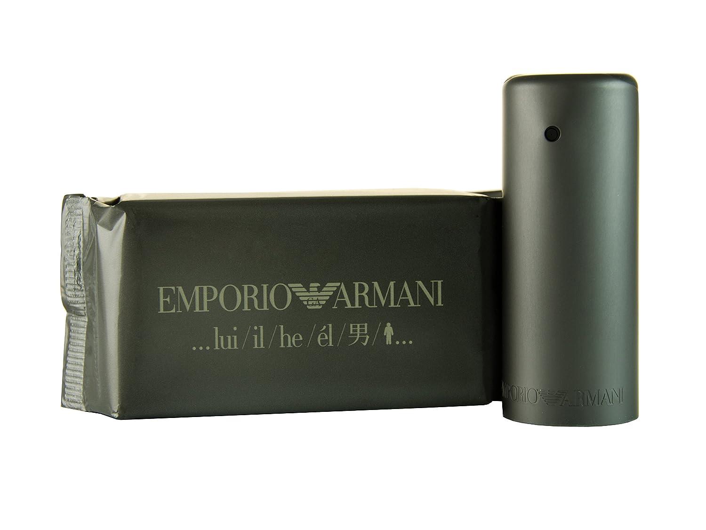 Toilette Ml De Eau For Armani Emporio Spray 30 Him xtshrQCdB