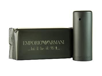 482deeba2d Emporio Armani 30 ml Eau de Toilette Spray for Him: Amazon.co.uk: Beauty