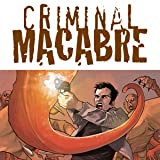 img - for Criminal Macabre (Omnibuses) (3 Book Series) book / textbook / text book