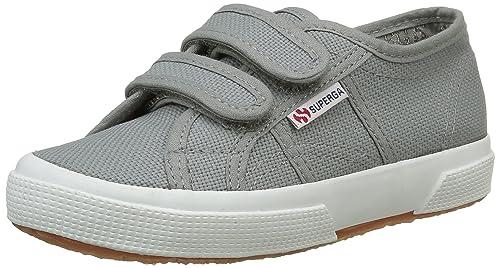 Grigio 37 Superga Jvel Classic Sneaker Bambino Grau M38 Grey Sage sji