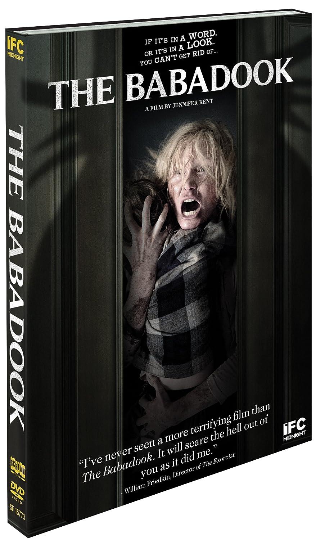 Amazon The Babadook Essie Davis Noah Wiseman Jennifer Kent Movies TV