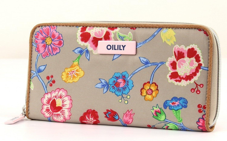 Oilily Classic Ivy - Monedero, color claro: Amazon.es ...