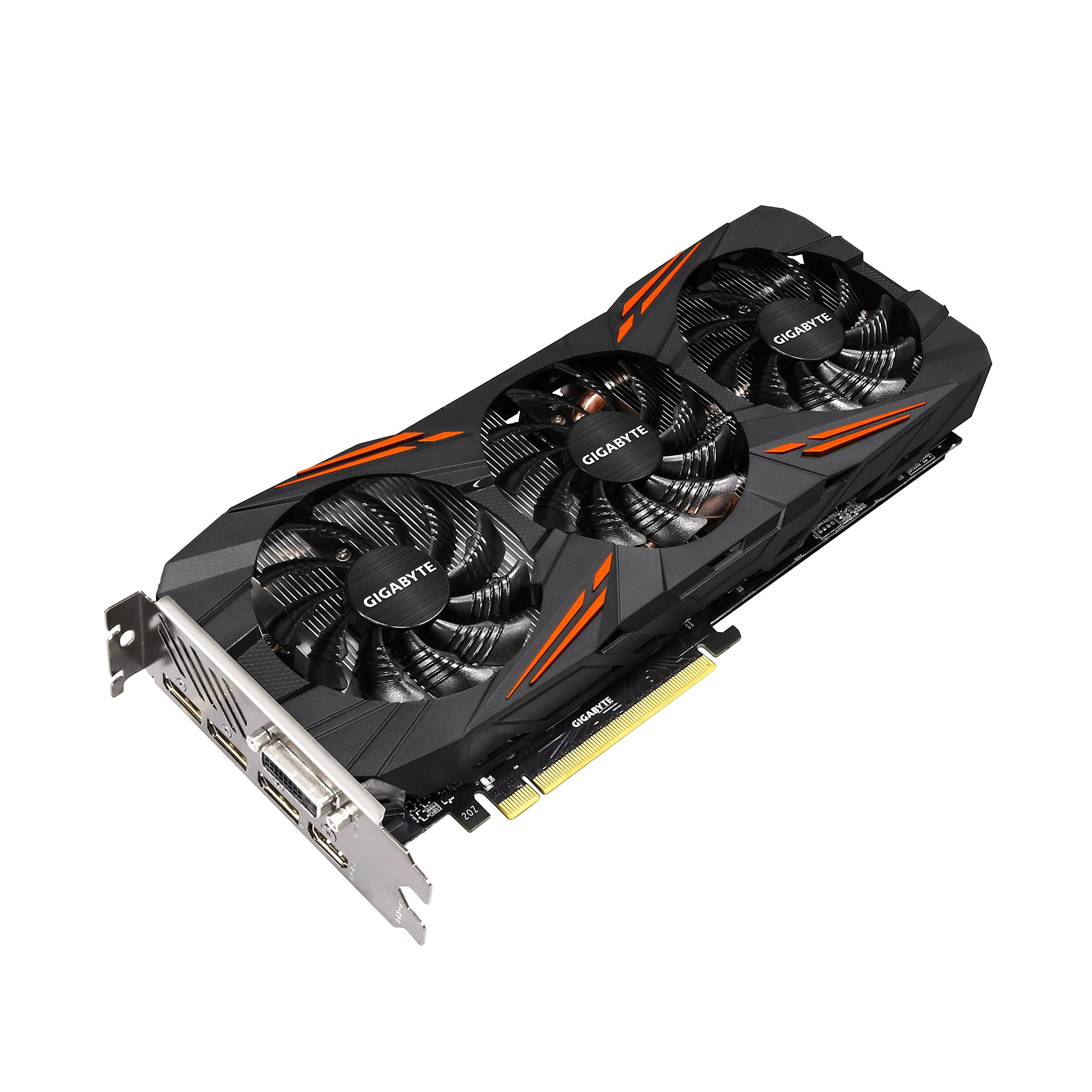 GIGABYTE GeForce GTX 1070 Ti GAMING 8G Graphics card by Gigabyte (Image #2)