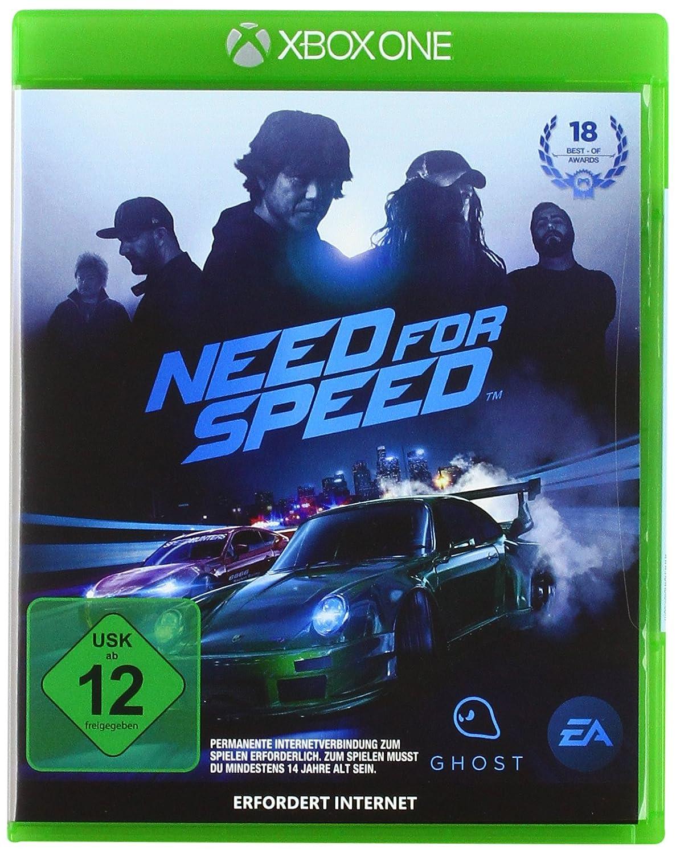 Need for Speed - [Xbox One]: Amazon.de: Games