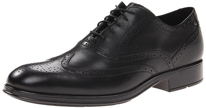 Zapato Almartin para Hombre, Negro, 14 W US