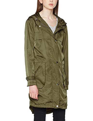 New Look Tall 5083525, Giubbotto Parka Donna