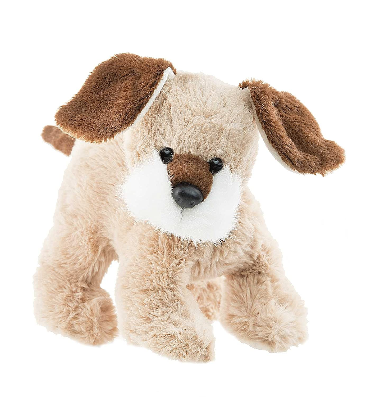 Ganz Webkinz Brown Sugar Puppy Plush by Ganz